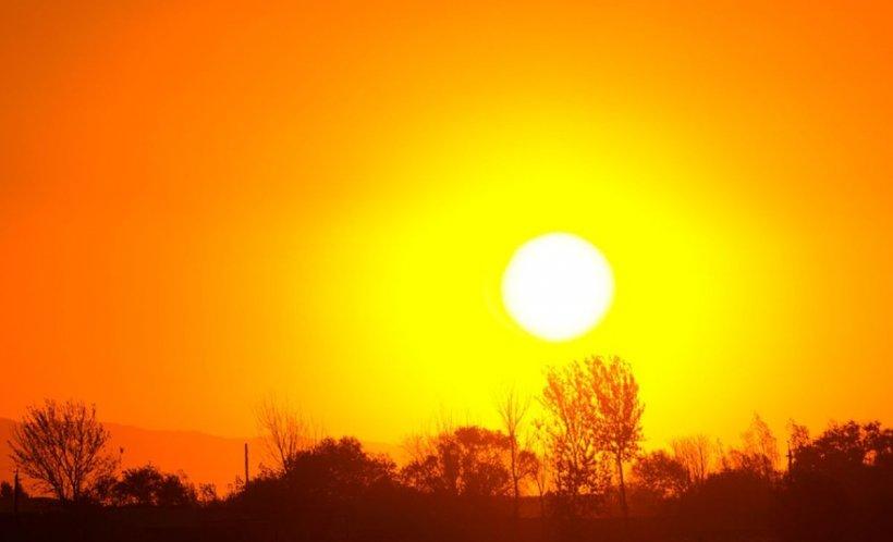 VREMEA. Disconfort termic până duminică la ora 12:00, la nivelul întregii ţări