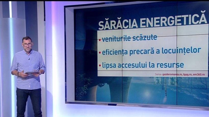 Jurnalul de economie, cu Daniel Apostol. Cum să reducem factura la consumul de energie electrică