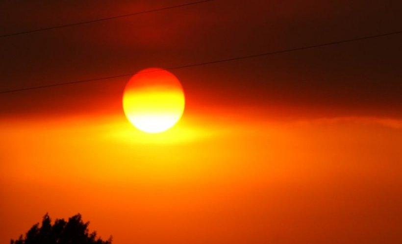 Alertă meteo: Temperaturi de foc în țară în perioada 11-13 august