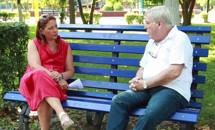 Colonelul care l-a prins pe criminalul Mihaelei Runceanu, despre tragedia din Caracal: Polițiștii nu au intrat în casă pentru că aveau interese ca Dincă să fie acoperit