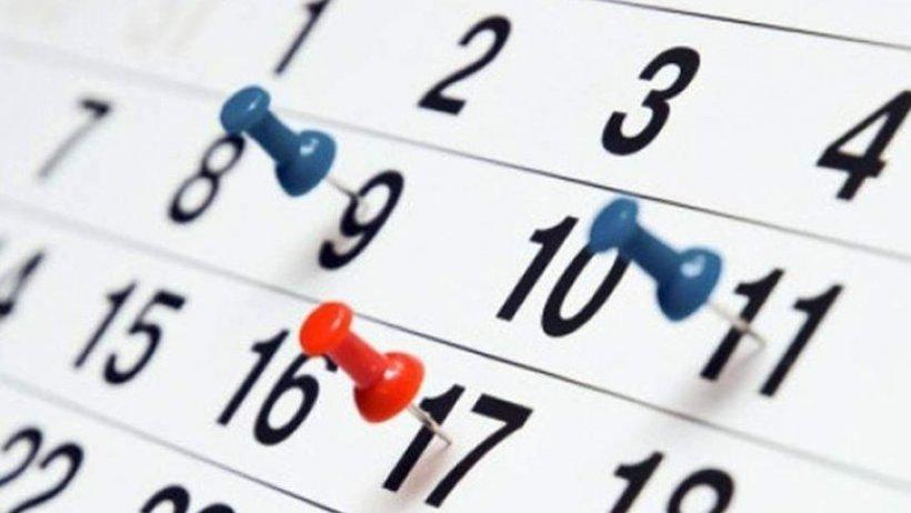 SFÂNTA MARIA 2019: Săptămână de lucru mai scurtă pentru unii salariați 817