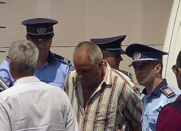 Dezvăluiri incredibile: Gheorghe Dincă a recunoscut mai multe violuri - surse
