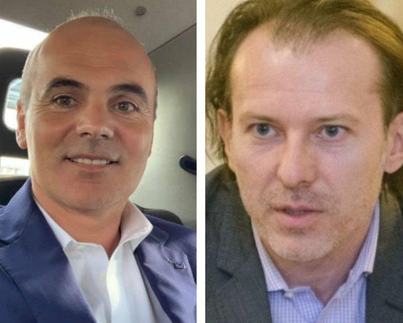 PSD depune plângere penală împotriva lui Rareș Bogdan și Florin Cîțu: Pun în pericol securitatea națională