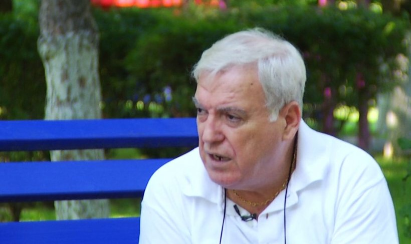 """Colonelul care l-a prins pe criminalul Mihaelei Runceanu, despre rămășițele confirmate de DIICOT: """"Gheorghe Dincă trage de timp. El nici măcăr nu mai știe câte fapte de viol și omor are la activ"""""""