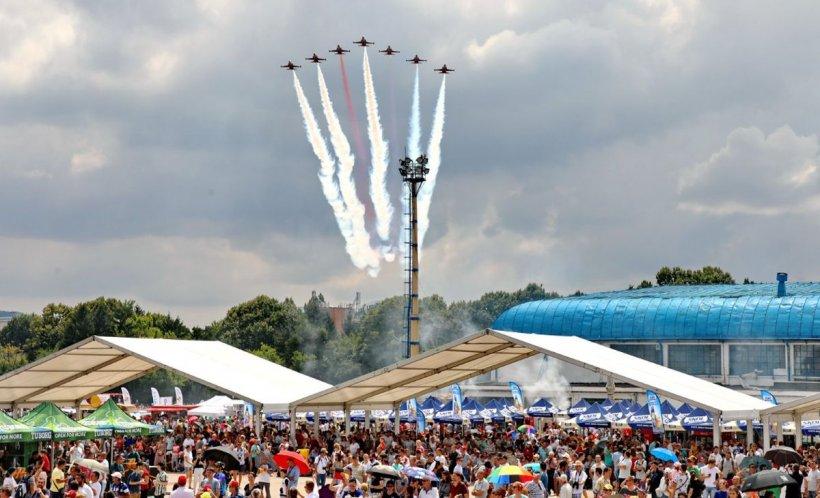 BIAS 2019. Showul aviatic al anului, gata de start! BIAS va avea loc pe 24 august