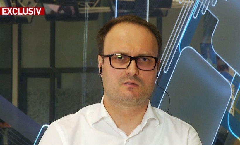 """Alexandru Cumpănașu, anunț-exploziv despre candidatura la prezidențiale: """"Ca să nu mai spun că vorbesc despre mine ca un """"pericol pt Iohannis"""". V-ați liniștit, lichelelor?"""" 16"""