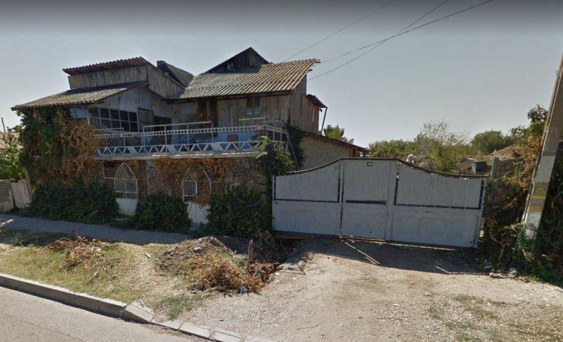 Noi informații-șoc din infernul casei lui Gheorghe Dincă. Ce s-ar afla în spatele zidului proaspăt tencuit