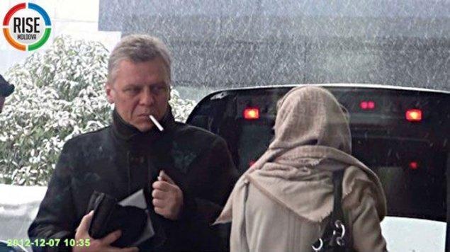 Un apropiat al lui Vlad Plahotniuc a fost găsit împușcat în cap pe un câmp din apropiere de Chișinău