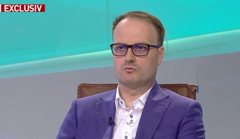 """Alexandru Cumpănaşu, din nou la Parchet: """"Voi depune plângere penală!"""""""