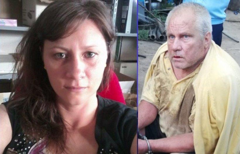 Fiica lui Gheorghe Dincă, dezvăluiri incredibile: Să zicem că sunt fiica unui criminal. DIICOT m-a audiat șase zile la rând