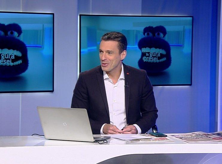 Mircea Badea, explicație fabuloasă. De ce nu-l va convinge Iohannis pe Trump să renunțe la vizele pentru români
