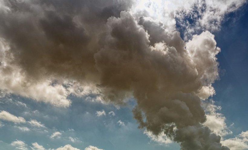 Reacţia autorităţilor române la zvonurile privind un nor radioactiv venit din Rusia