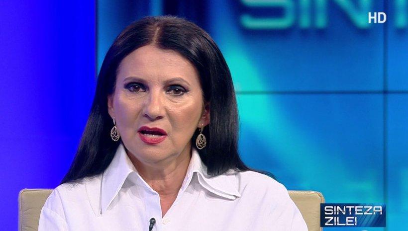 Sorina Pintea, declarații șocante despre cazul masacrului de la Săpoca: Am făcut traseul criminalului. E terifiant. Pe hol era o lumină de veghe