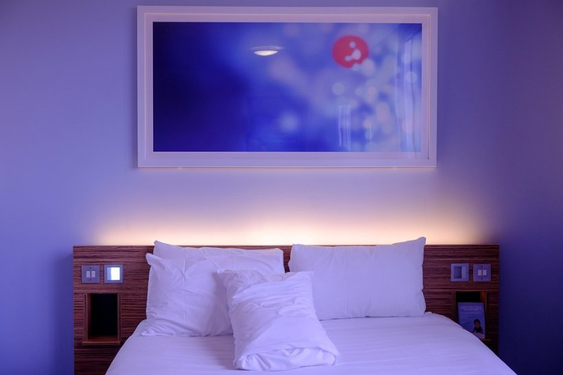 """Spitalul de Psihiatrie Săpoca """"se credea"""" hotel: Oferim servicii hoteliere cu grad ridicat de confort!"""