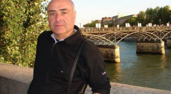 Doliu în lumea presei! Un cunoscut jurnalist s-a sinucis 16