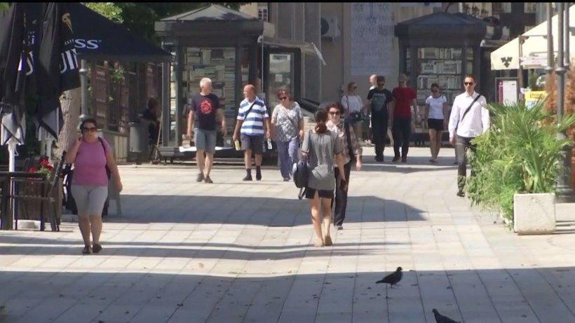 Canicula va pune stăpânire peste România şi în următoarele zile. Anunţul făcut de Alina Şerban, meteorolog ANM