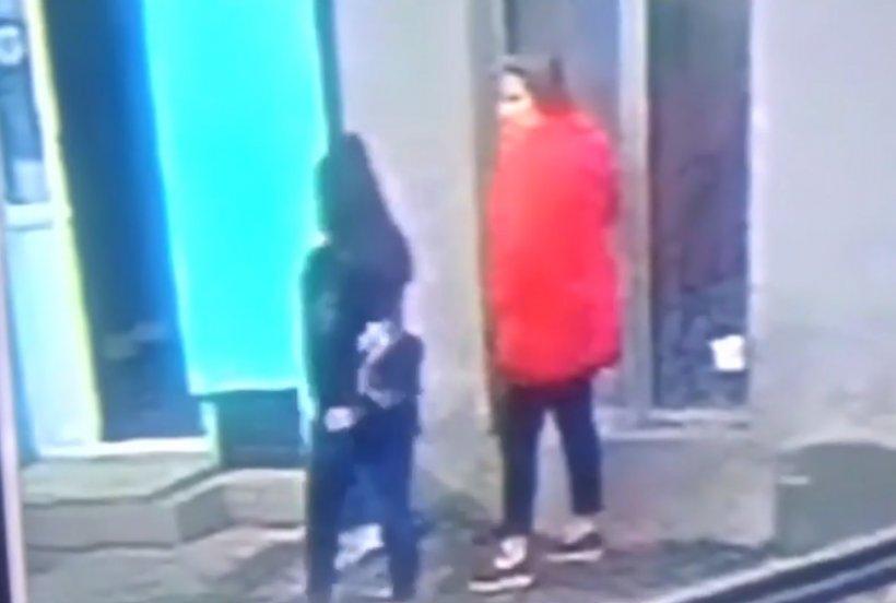Cazul Caracal. Răsturnare de situație în cazul femeii misterioase în roșu cu care s-a întâlnit Luiza Melencu înainte să dispară