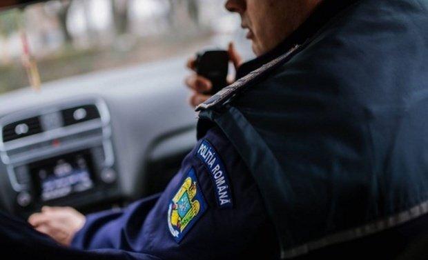 Culmea spargerii! Hoțul care a spart sediul Poliţiei din Cornu a fost prins. Și-a furat propriile probe din dosarul în care era anchetat
