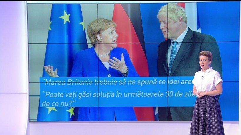 Be EU. Uniunea Europeană este pregătită pentru un Brexit fără acord