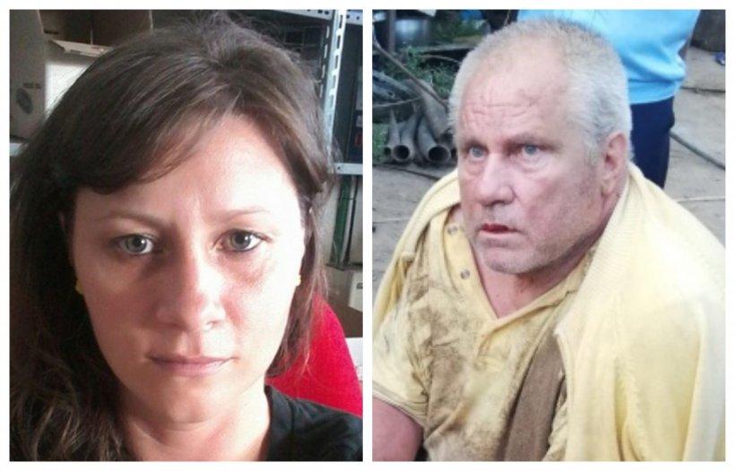 Declarații șocante făcute de fiica lui Gheorghe Dincă în fața procurorilor: Doi bărbați acasă la inculpat în ziua în care a dispărut Alexandra
