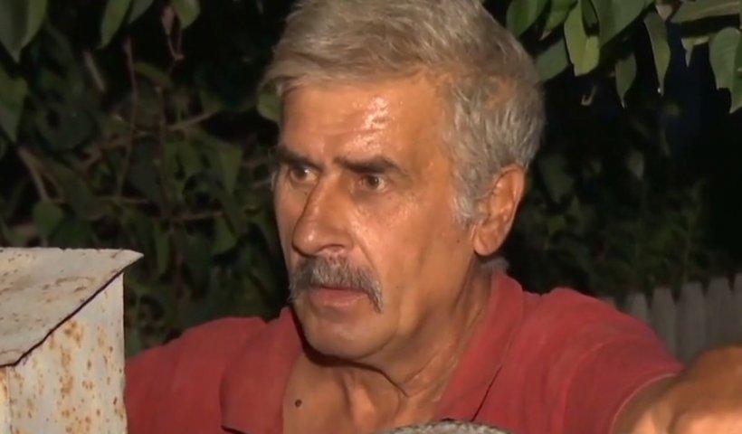 """Vecinul lui Dincă, despre care familia inculpatului spune că ar fi fost în """"casa groazei"""" în ziua răpirii: """"Mi-a spus că are niște treabă și să o lăsăm pe mâine"""""""