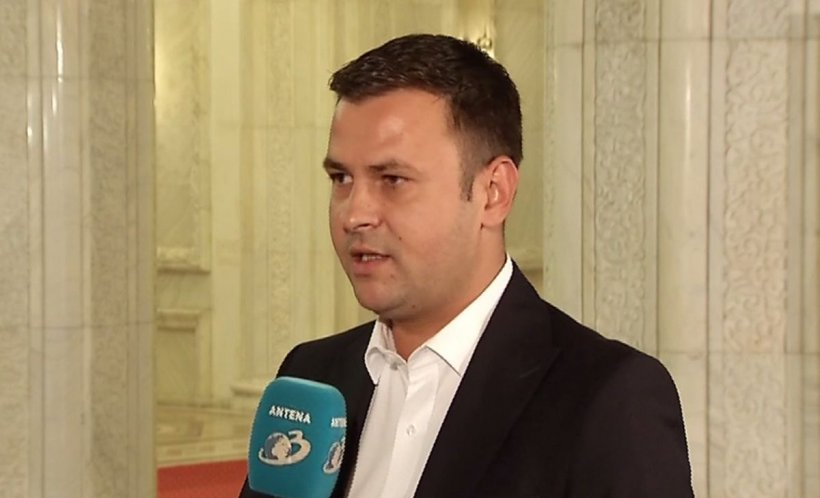 """Anunțurile momentului înainte de Congresul PSD. Daniel Suciu: """"Reabilitarea stadionului Ghencea e gata"""""""