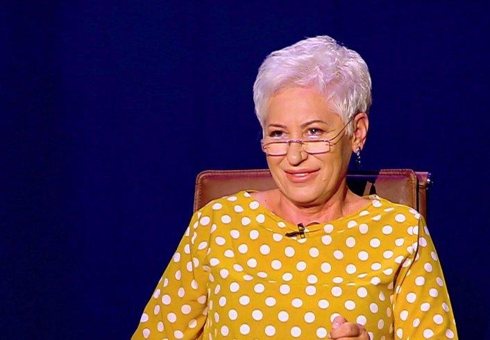 """Leacul zilei, cu Lidia Fecioru. """"Rostopasca e bună împotriva negilor și a petelor maronii. E sezonul ei toată vara"""""""