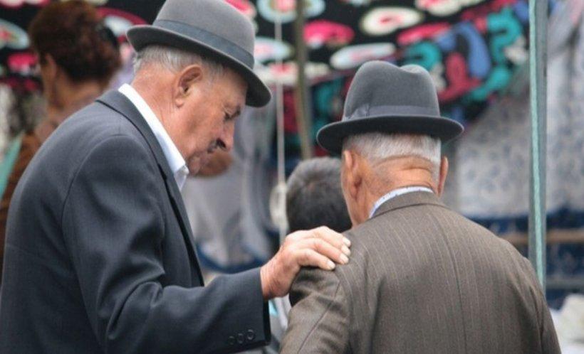 Ministrul Muncii: Pensiile vor fi majorate din luna septembrie