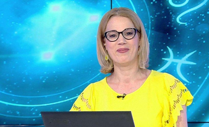 HOROSCOP pentru săptămâna 26 august-1 septembrie, cu Camelia Pătrășcanu. Racii sunt emotivi, Săgetătorii sunt doar cu ochii pe bani