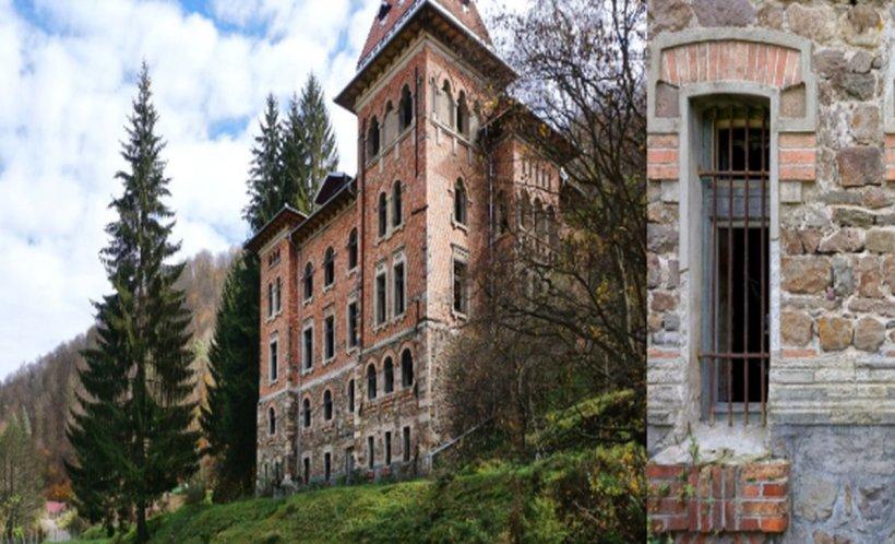Un castel din România este scos la licitație. A fost decorul unui film celebru. Prețul de pornire e uriaș 534