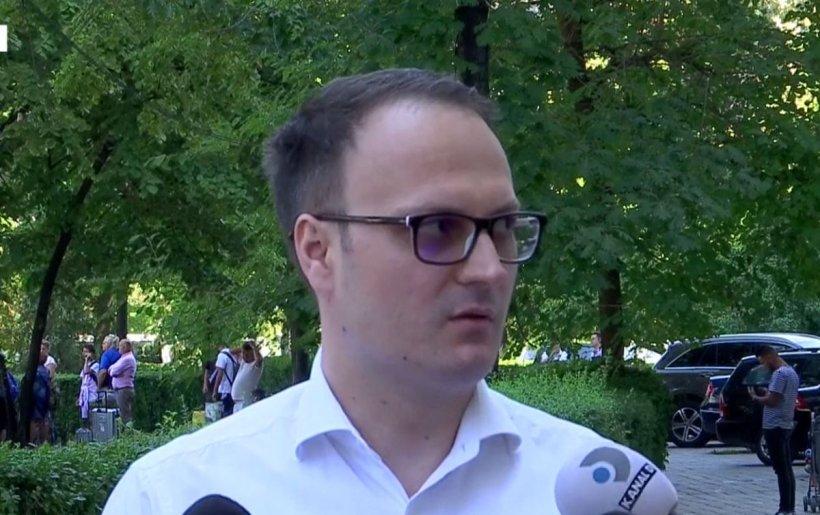 Alexandru Cumpănașu, prima reacție după depunerea plângerii penale împotriva INML: Avem o situație cel puțin bizară