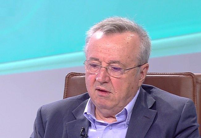 Ion Cristoiu, scenariu bombă despre ruperea coaliției PSD-ALDE: Tăriceanu ar putea fi șantajat, dar nu cu un dosar de corupție