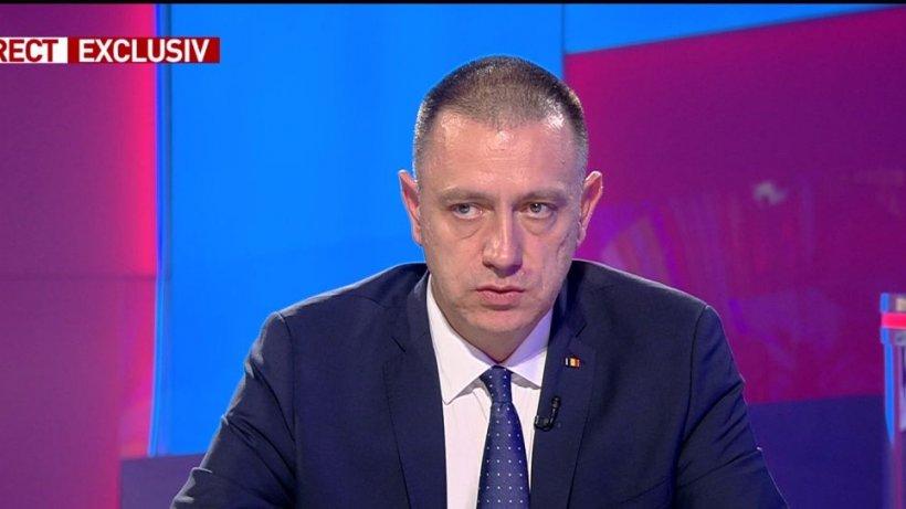 Mihai Fifor: ''Ponta a dat bir cu fugiții în 2015 şi a lăsat ţara de izbelişte demisionând pe Facebook!''