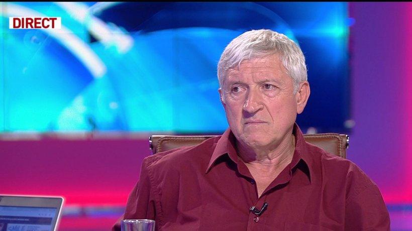 """Mircea Diaconu, despre candidatura la prezidențiale: """"Sunt inervat. E o mică mare diferență"""""""
