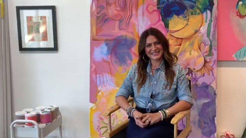 O artistă româncă a impresionat America: ''Sunt onorată şi copleşită. Fără cuvinte am rămas!''
