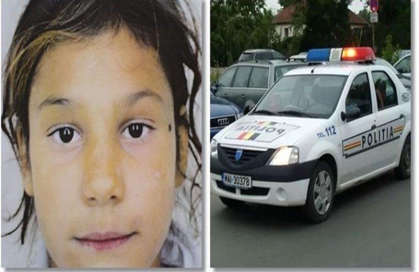 Alertă în Timișoara. O fetiță de nouă ani, dispărută fără urmă. Familia o caută disperată