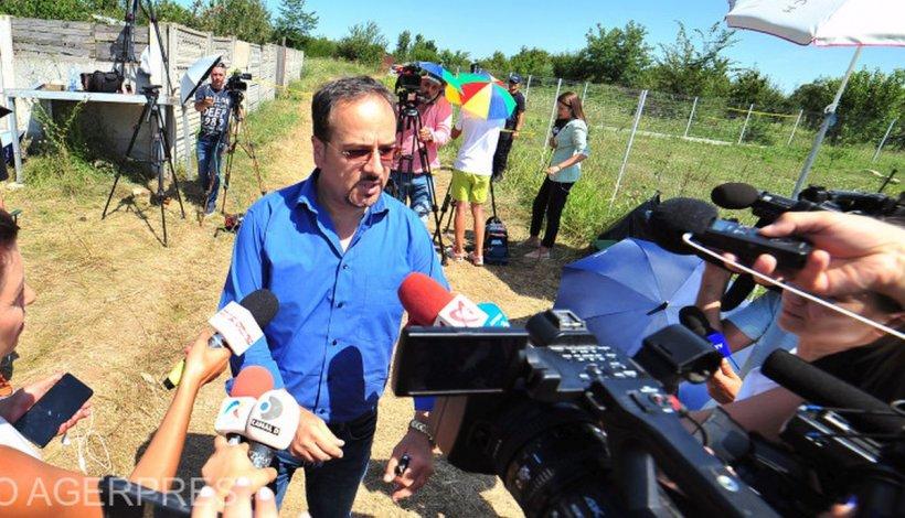Avocatul familiei Luizei, declarații incendiare: Soția lui Dincă urla la procurori 16