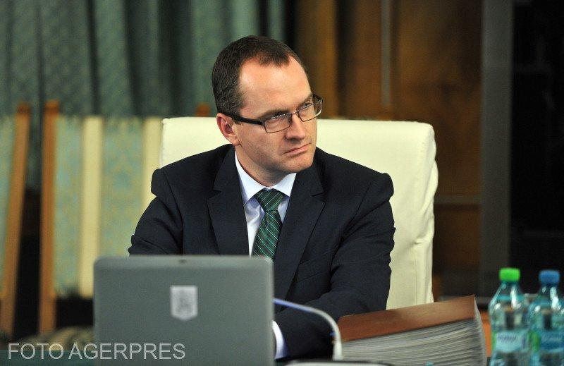 """Liderul grupului UDMR, Atilla Korodi: """"S-a spus că premierul ar căuta o soluție pentru Guvern printr-un dialog cu noi. Nu am fost contactați de Dăncilă"""""""