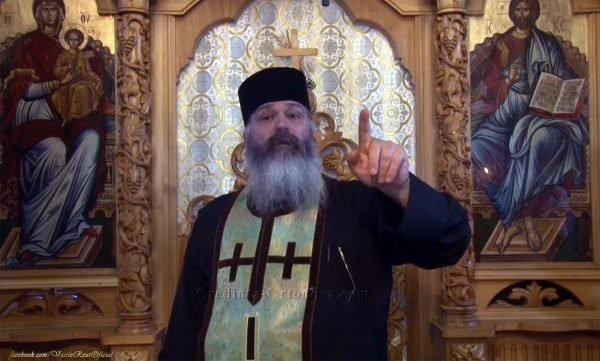 Părintele Calistrat, pildă cu tâlc: Boierul care a invitat moartea să bea o cafea!
