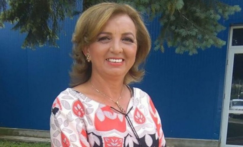 """O nouă demisie din ALDE. Dana Varga: """"Nu pot continua politica fără demnitate"""" 534"""