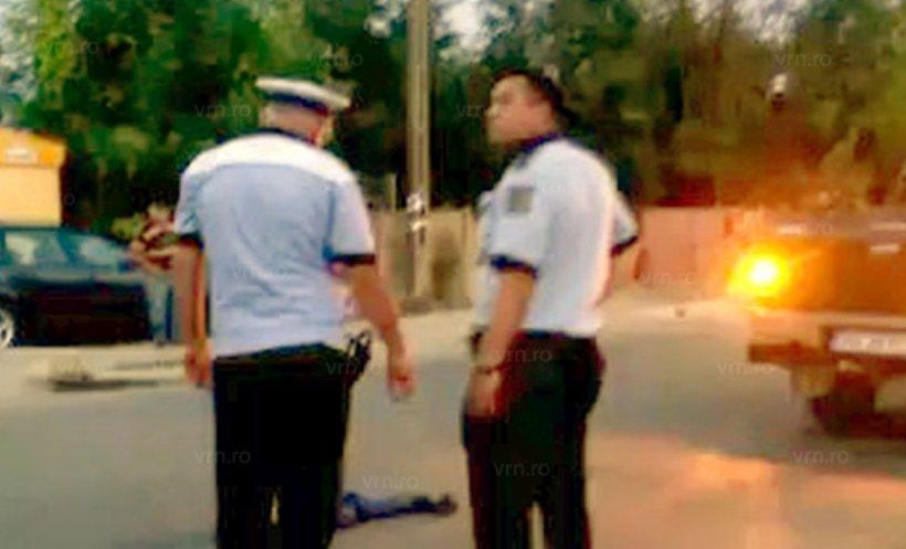 Răspuns halucinant al autorităților din Vaslui, după ce un copil a fost lăsat să moară pe stradă: Ghinion! Mașina a plecat la alt caz