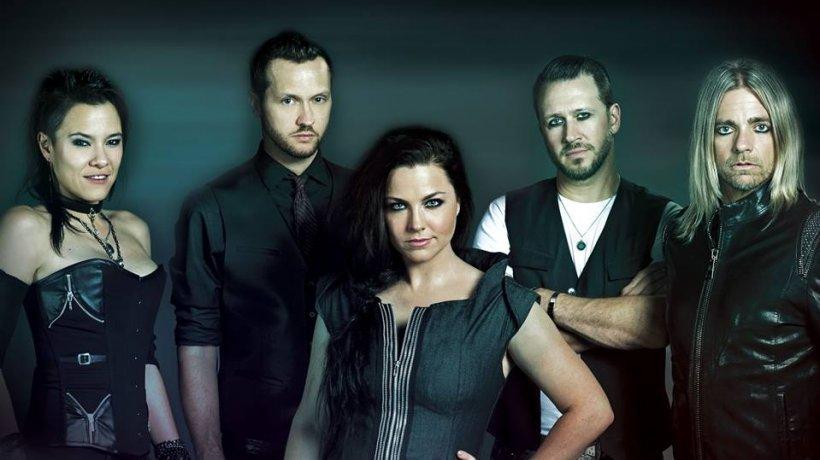 Trupa Evanescence cântă din nou în București. Concertul va avea loc pe 15 septembrie, la Arenele Romane