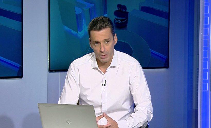 Mircea Badea, reacție după ce Alexandru Cumpănașu a vorbit despre o eventuală candidatură la prezidențiale