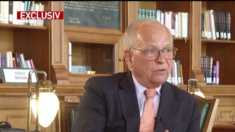 Un reputat diplomat, interviu eveniment la Antena 3: Lumea e în pericol, sunt evoluții grave