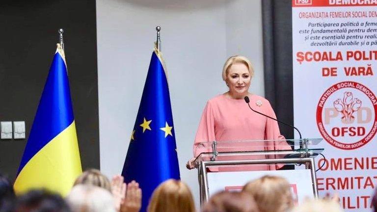 PSD vrea să-i facă plângere penală lui Klaus Iohannis