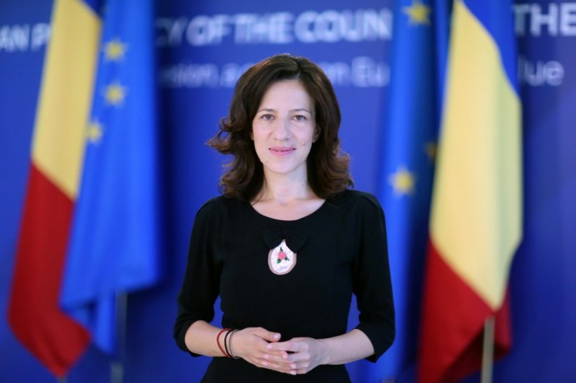 România va avea 226 de hectare de plajă noi, anunță ministrul Fondurilor Europene, Roxana Mînzatu