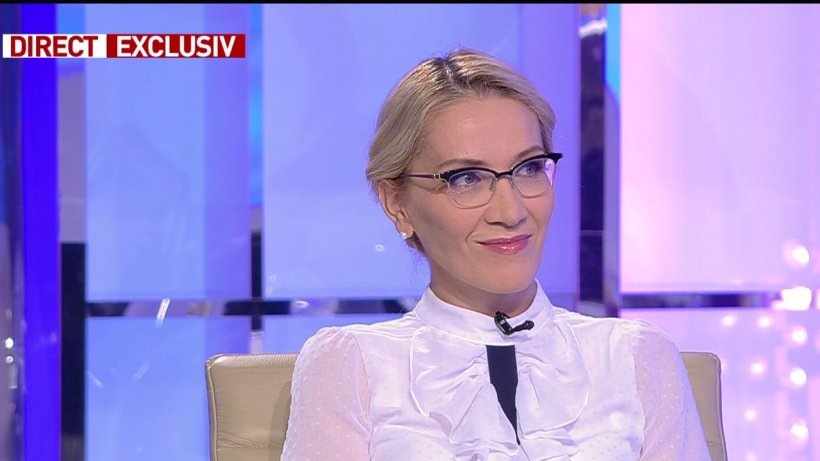 Ramona Ioana Bruynseels: Dacă aș fi în locul Iohannis aș cere demisia de onoare a acestui guvern și aș cere formarea unui guvern de uniune națională