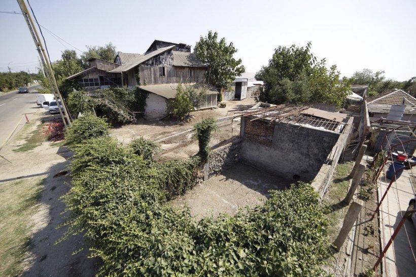 Descoperire de groază, în casa lui Gheorghe Dincă! Anchetatorii au găsit 40 de pete de sânge