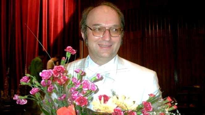 Doliu în muzica românească: Compozitorul și dirijorul George Balint a murit la vârsta de 58 de ani