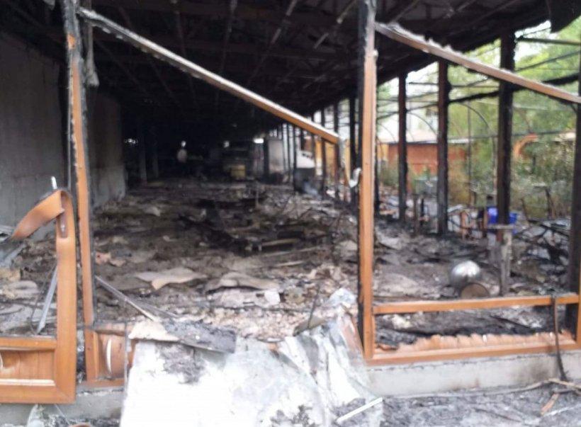 Imagini exclusive! Atentatul terorist în care a fost ucis diplomatul român 16